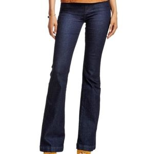 AG ADRIANO GOLDSCHMIED High Rise Flare Size 26R